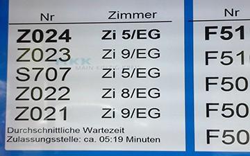 Mkk Zulassungsstellen Standorte Hanau Gelnhausen Schlüchtern