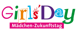 Logo Girls' Day