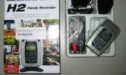 Handy Recorder