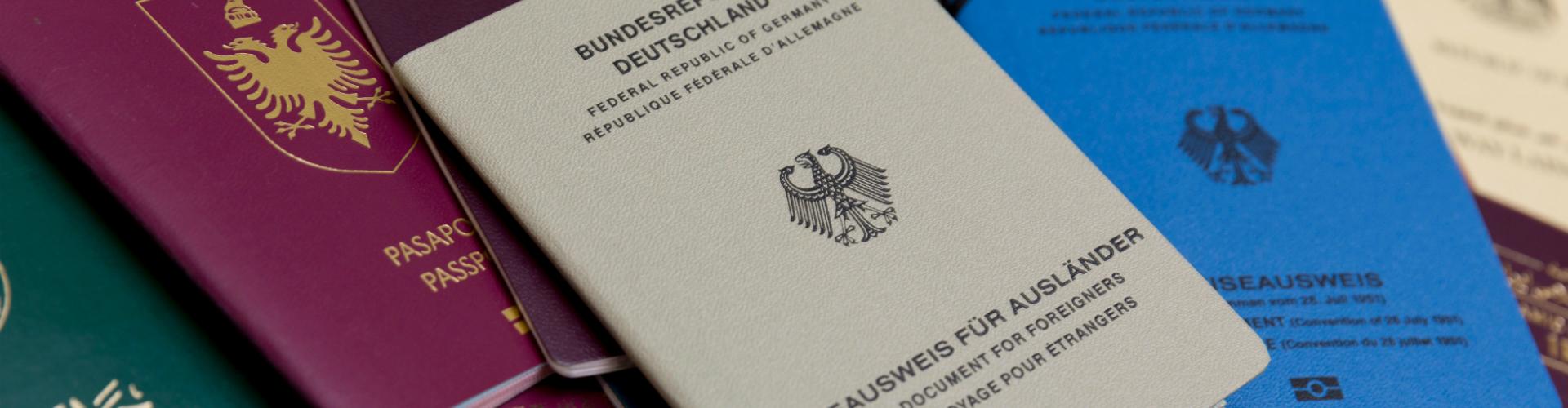 Mkk Zuwanderung Und Integration Ausländerbehörde